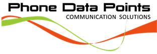 phone line installation logo